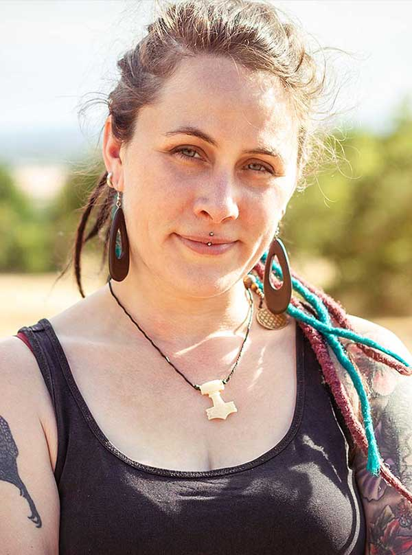 Stefanie Fischer - Stoffwindelberaterin